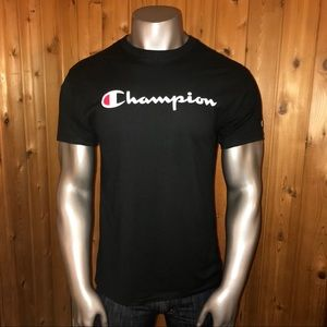 NWT! Champion Athletic Men 's Large T-Shirt